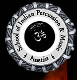 The Austin School of Indian Percussion